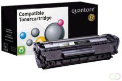 Tonercartridge Quantore HP Q2612X 12X zwart