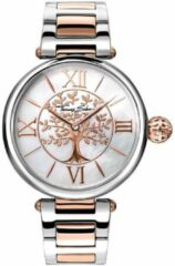 Thomas Sabo Damen-Uhren Analog Quarz One Size Edelstahl 87466671