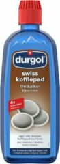 Universeeel Senseo Durgol antikalk ontkalker anti kalk - 500ml - voor oa. Senseo koffiezetapparaat ontkalkingsmiddel koffiezetapparaat koffiepadmachine swiss koffiepad