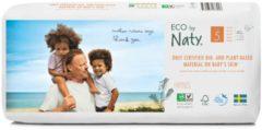 Naty Luiers Maat 5 Junior (11-25 kg) Economy 40 stuks