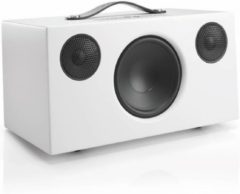 Witte Audio pro Connected speaker C10 White