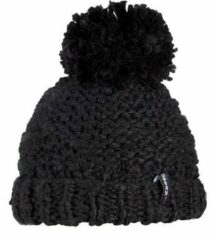 SINNER Womens Bear Peak Zwart - Black. Size - ONESIZE