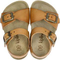 Kipling Easy 4 kinder sandaal - Cognac - Maat 20