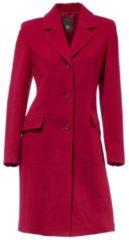 Rode Coat