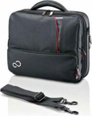 """Fujitsu Prestige Case Mini 13 notebooktas 33 cm (13"""") Aktetas Zwart"""