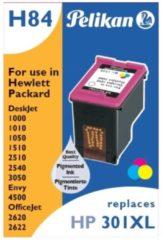 Pelikan Vertriebsgesellschaft mbH & Co. KG Pelikan Farbe (Cyan, Magenta, Gelb) 4108982