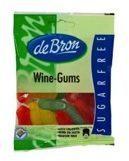 De Bron - Lifestyle Candy Wine Gums - Less Calories