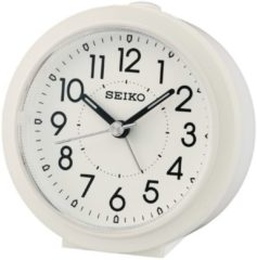 Seiko herenhorloge Quartz Chronograaf 42 mm QHE174W