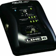 Line 6 RXS06 ontvanger voor de Relay 30 draadloze gitaar set