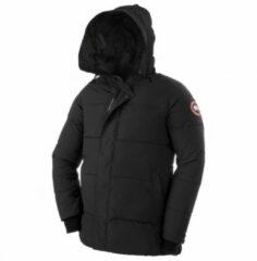 Canada Goose - Macmillan Parka - Winterjack maat XXL, zwart