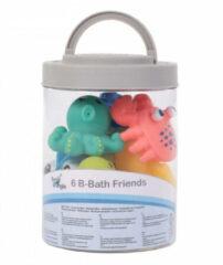 Bo Jungle B-Friends badspeeltjes   6 stuks