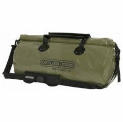 Ortlieb - Rack-Pack 49 - Reistas maat 49 l, olijfgroen/zwart