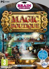 City Interactive Brain College: Magic Boutique - Windows