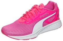 Rosa Ignite 3 Laufschuh Damen Puma knockout pink / ultra magenta