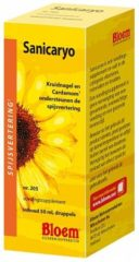 Bloem Sanicaryo - 50 ml - Voedingssupplement