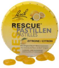 Bach Rescue pastilles citroen (50