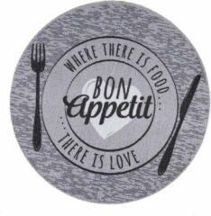 MD-Entree MD Entree - Keukenloper - Cook&Wash - Bon Appetit Love - 67 cm Ø