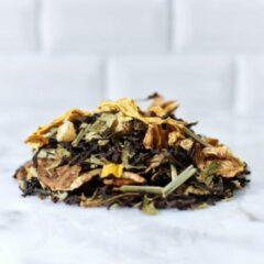 CiTea   Black Mojito   Zwarte thee   100 g