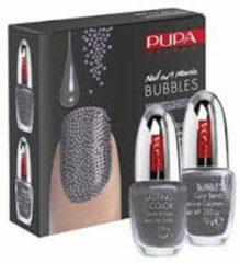Grijze Pupa milano Pupa Nail-art Bubbles 005 Grey