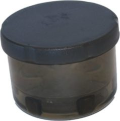 Transparante Traxis Boilie Soak Pot + Inner Pot - Groen