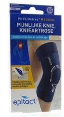 Epitact Physiostrap Medical Kniebeschermer Maat XS