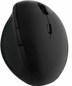 Afbeelding van LogiLink ID0139 RF Draadloos Optisch 1600DPI Rechtshandig Zwart muis