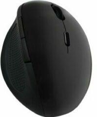 LogiLink ID0139 RF Draadloos Optisch 1600DPI Rechtshandig Zwart muis