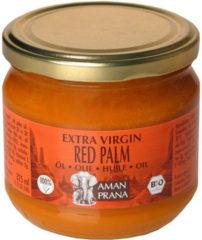 Amanprana Red Palm Olie - 325 ml - Voedingssupplement
