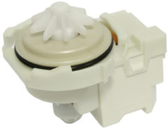 Ablaufpumpe (30 Watt) für Waschmaschine V99I000D7