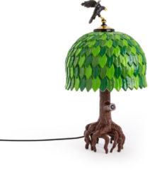 Seletti Lampada da tavolo Tiffany Led