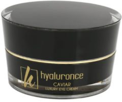 Hyaluronce Caviar Luxury Eye Cream 24h 15ml