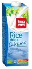 Lima Rice drink original & calcium 1000 Milliliter