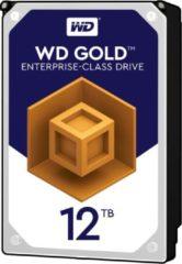 Western Digital 12TB GOLD 256MB - WD RE DRIVE 3.5IN SATA 6GB/S 7200RPM 12000GB SATA III interne harde schijf