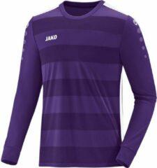 Jako Celtic 2.0 Voetbalshirt Lange Mouw - Paars / Wit | Maat: XL