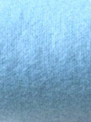 Hoeslaken/laken Webschatz lichtblauw