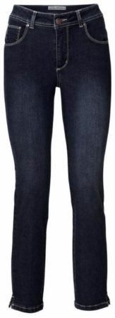 Afbeelding van Blauwe Corrigerende jeans