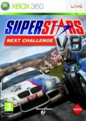 Millstone Superstars V8 Racing: Next Challenge /X360