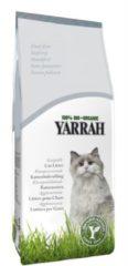 Yarrah biologische kattenbakvulling kattenbakvulling 7 kg