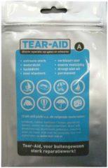 Transparante Tear-Aid - Reparatiemiddel - Type A standaard set