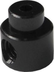 Kind Shock KS P5709 Kindshock Klemmnippel Dropzone Remote /I900R (32), schwarz (1 Stück)