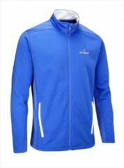 Blauwe Stuburt Endurance Full Zip Fleece Trui - Imperial Blue