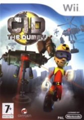 Oxygen Interactive Cid: The Dummy
