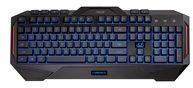 ASUSTeK COMPUTER ASUS Cerberus Gaming Tastatur 90YH00R1-B2GA00