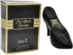 Close 2 My Black Pumps EDP