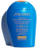 Shiseido Sonnenpflege Schutz Expert Sun Aging Protection Lotion Plus SPF 50+ 100 ml