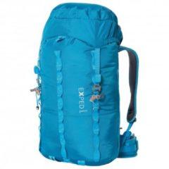 Exped - Women's Mountain Pro 40 - Wandelrugzak maat 40 l - 42 - 47 cm, blauw