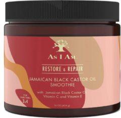 As I Am - Jamaican Black Castor Oil Smoothie - 454 gr