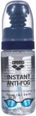 Transparante Arena Instant anticondensspray - Zwembrillen