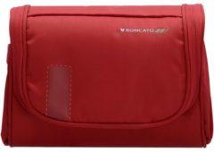 Speed Kulturtasche 26 cm Roncato rosso