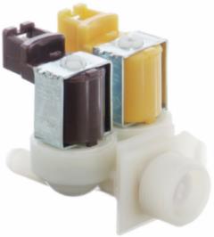 DEDIETRICH Magnetventil KALT für Waschmaschine 265772, 00265772